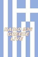 Screenshot of Radio 936 Greece