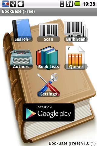 BookBase Full