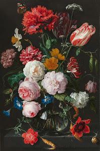 RIJKS: Jan Davidsz. de Heem: painting 1683
