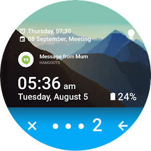 Bottom Slider - Lock screen APK Cracked Download