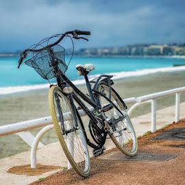 by Milan Jovanovic - Transportation Bicycles