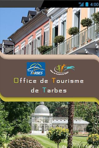 Tarbes Tourisme