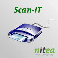 Screenshot of Nitea Scan-IT