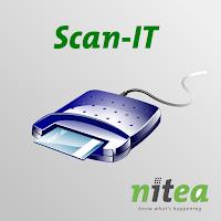 Screenshot of Nitea Scan-IT