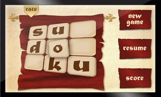Sudoku Free Puzzle Game - screenshot
