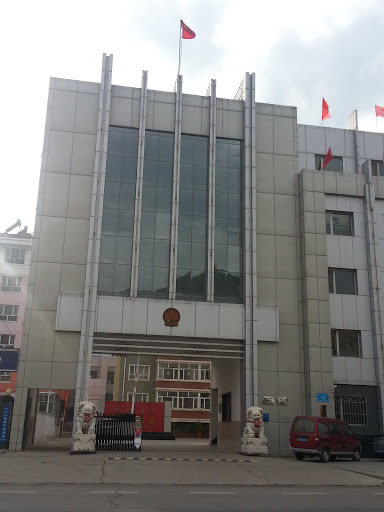 崇礼县检察院