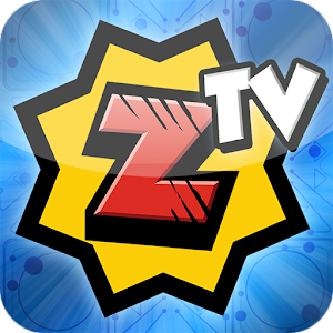 Invizimals™: TV Tracker Icon