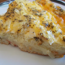 Crustless Country  Quiche / Omelete