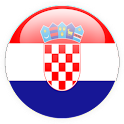 Croatia - Flag Screensaver