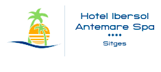 Hotel Ibersol Antemare Spa **** | Hotel en Sitges | Web Oficial