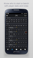 Screenshot of Yahoo Fantasy Football & More