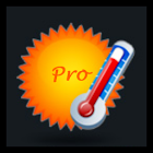 Survival Thermometer Pro icon