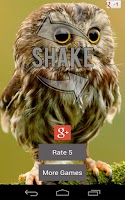 Screenshot of Owl Sound Bird Sounds