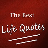 Download The Best Life Quotes APK on PC