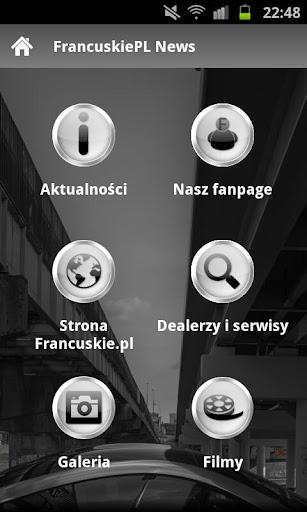Francuskie.pl News