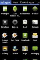 Screenshot of Organised Apps Free