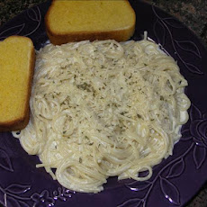 My Very Best Alfredo