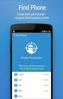 Screenshot of CM Security AppLock Antivirus