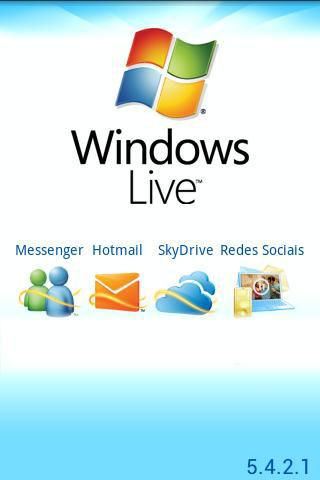 Windows Live Messenger VIVO