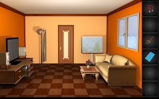 Screenshot of Let's Escape