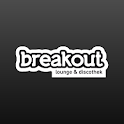 Breakout Lounge & Disco icon