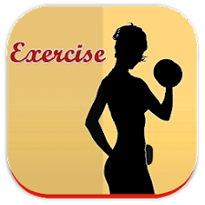 Girls Fitness Exercise - Tips