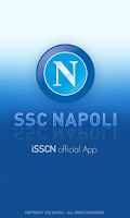 Screenshot of iSSCN Official App