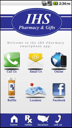 IHS Pharmacy
