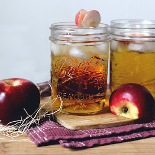 How to Make Cinnamon Spiced Hard Cider