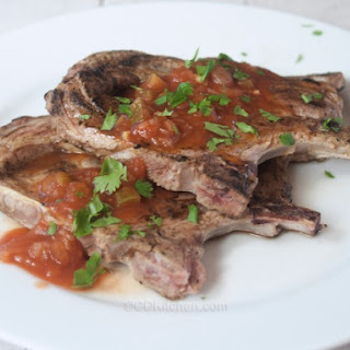 Mexican Pork Steak Recipes