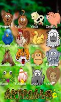 Screenshot of Kids game free