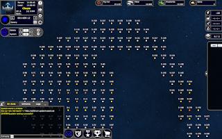 Screenshot of SpaceInvasion