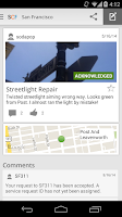 Screenshot of SeeClickFix