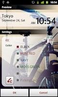 Screenshot of Band O'Clock
