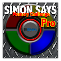 Simon Says Memory ChallengePro icon