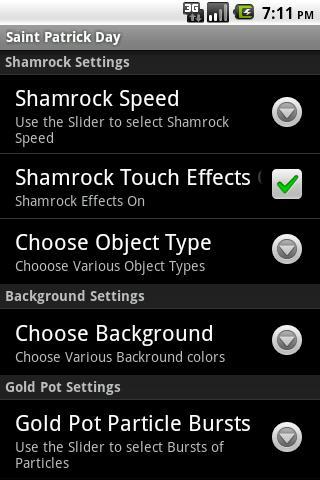 個人化必備APP下載 Lucky Me, St Patricks LWP 好玩app不花錢 綠色工廠好玩App