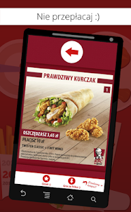 Download Kupony do KFC: Aktualne Zniżki APK for Android