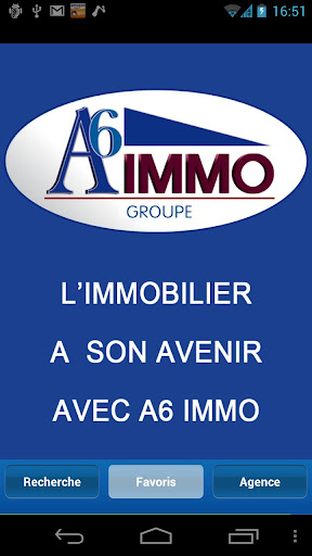 A6 IMMOBILIER