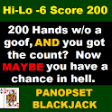 Panopset Blackjack icon
