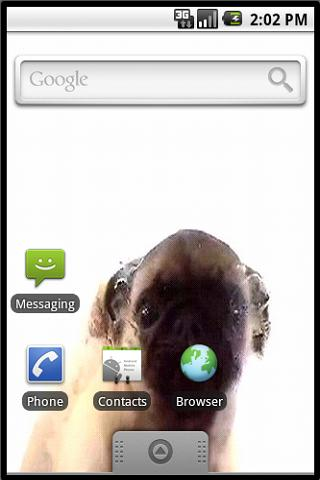 Android Pet