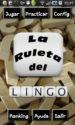 The Wheel of Lingo