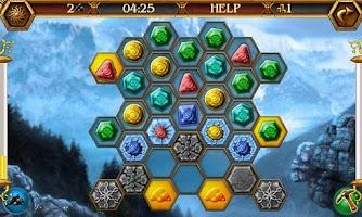 Screenshot of The Enchanted Kingdom