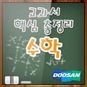 교과서 핵심총정리 수학 icon