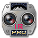 3DSteroid IR Pro