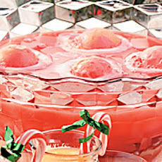 New Year's Eve Punch