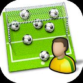 World Table Soccer 2014 APK for Bluestacks