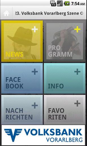【免費娛樂App】Szene / Sohm-APP點子