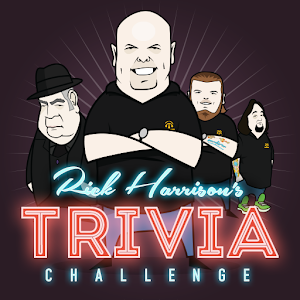 Ricks Trivia Game - Win Swag