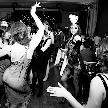 Russian Revels: 1920s Prohibition party