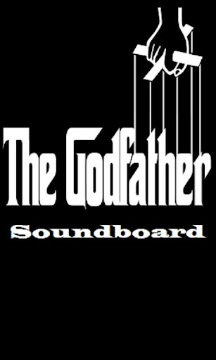 Godfather Soundboard